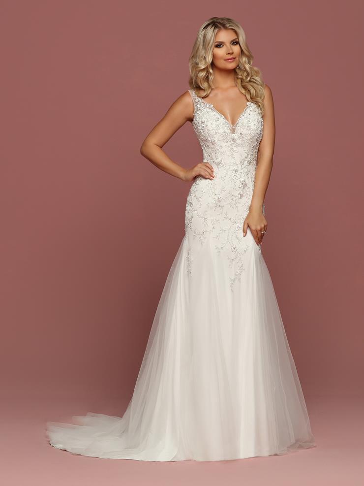Davinci Bridal Style #50484  Image