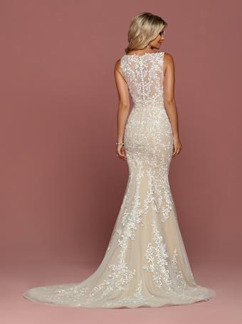 Davinci Bridal  50486