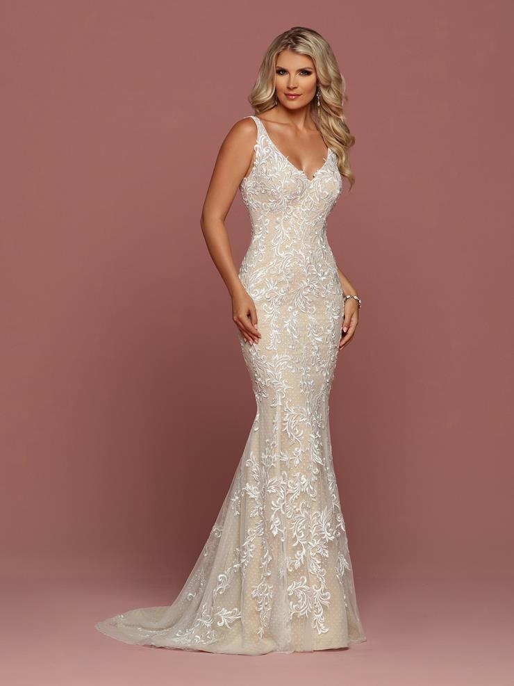 Davinci Bridal Style #50486  Image