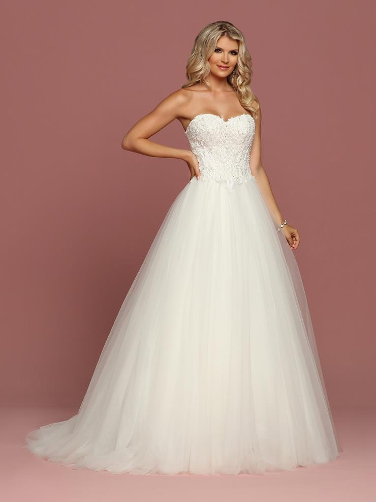 Davinci Bridal Style #50487  Image