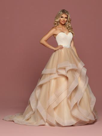 Davinci Bridal  50489