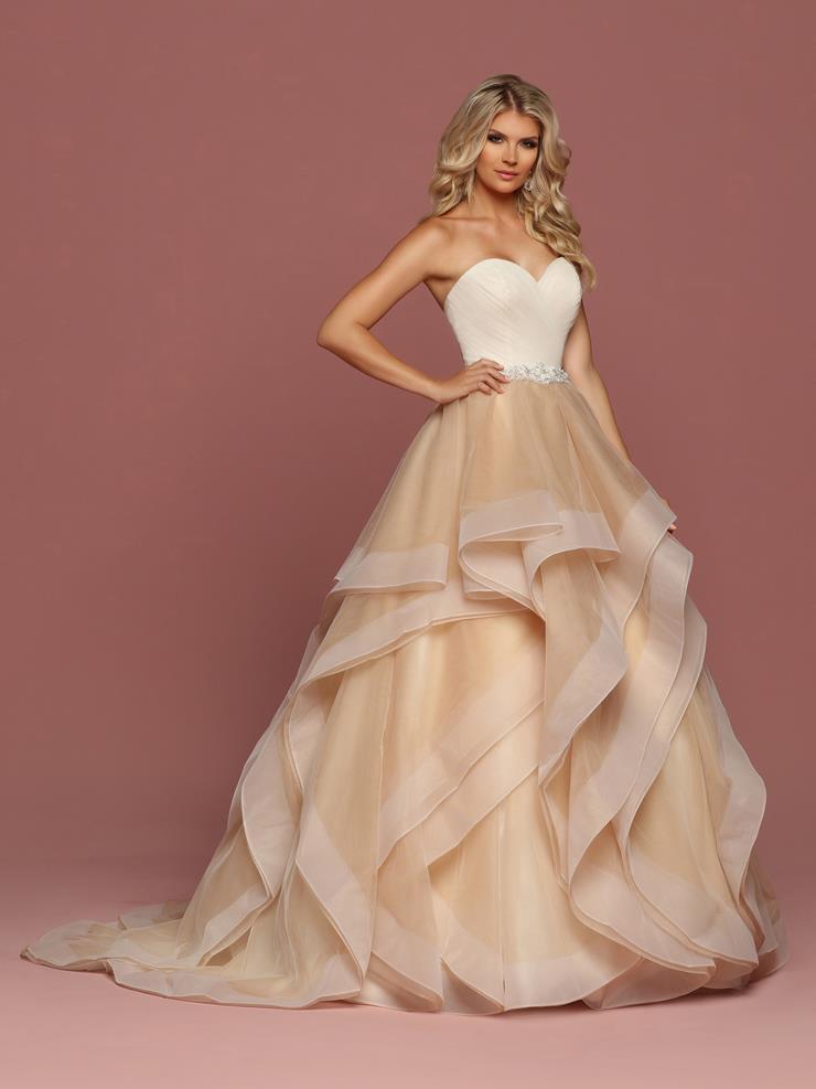 Davinci Bridal Style #50489  Image