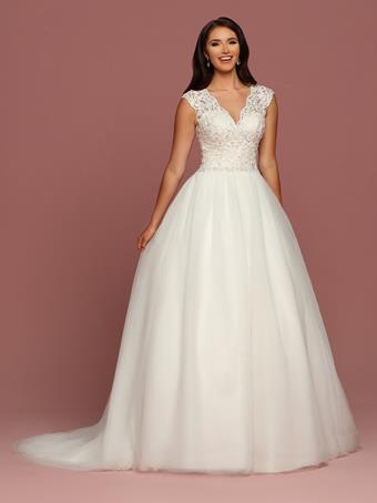 Davinci Bridal Style #50490