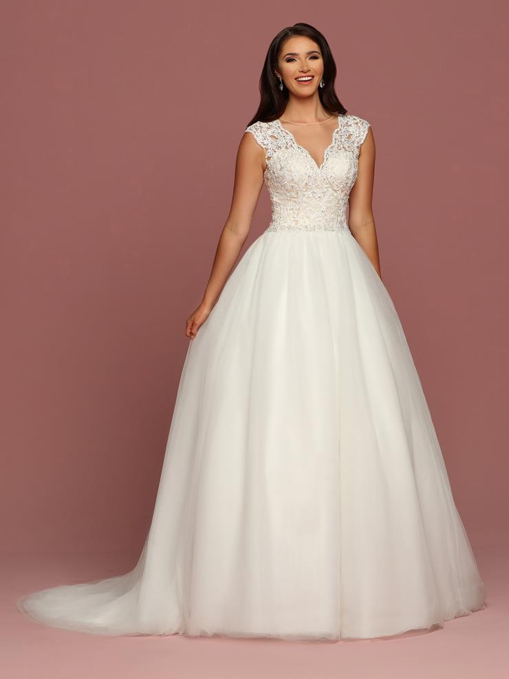 Davinci Bridal Style #50490  Image
