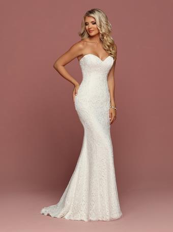 Davinci Bridal Style #50491
