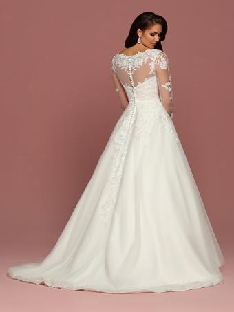 Davinci Bridal  50492