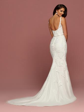 Davinci Bridal Style #50493