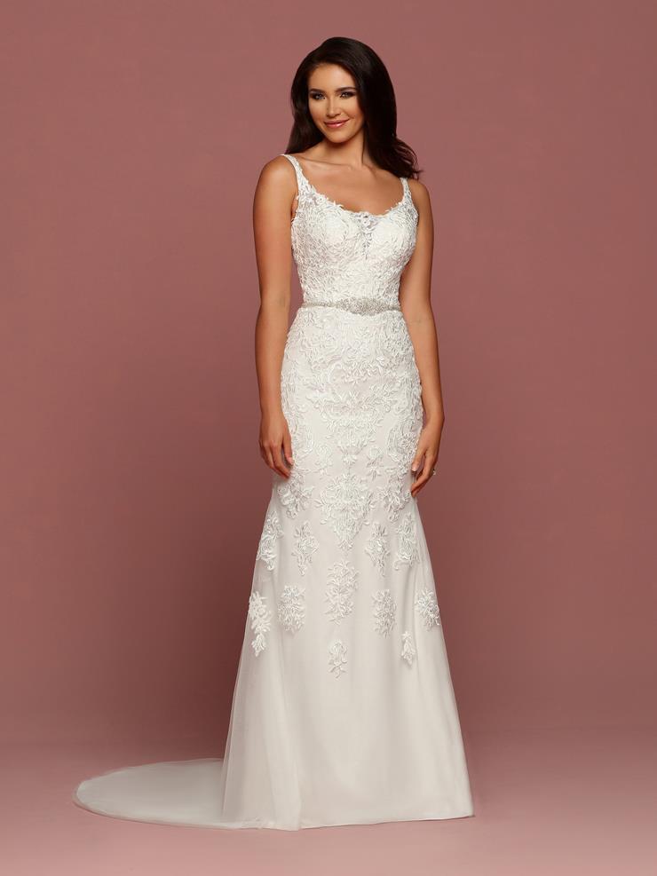 Davinci Bridal Style #50493  Image