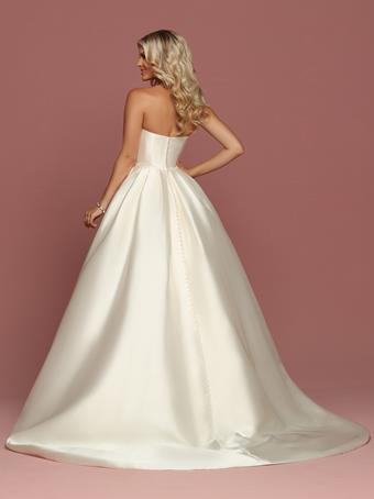 Davinci Bridal  50494