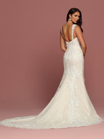 Davinci Bridal  50495