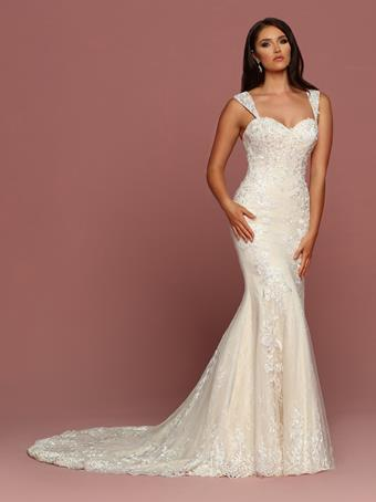 Davinci Bridal Style #50495
