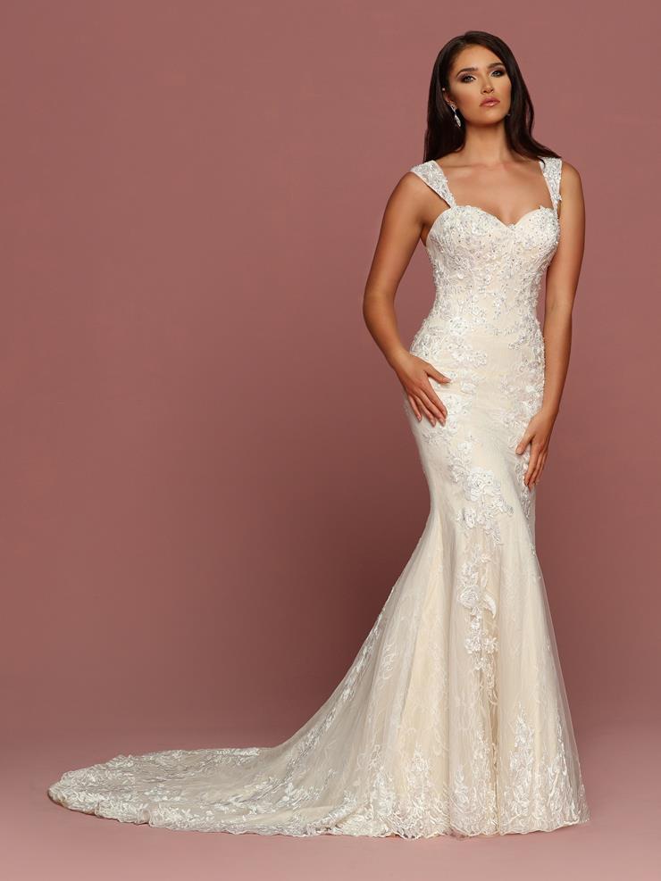 Davinci Bridal Style #50495  Image