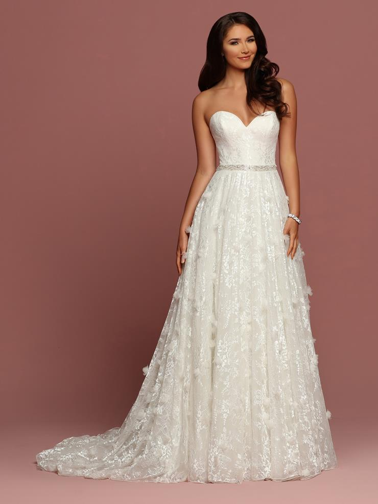 Davinci Bridal Style #50496  Image