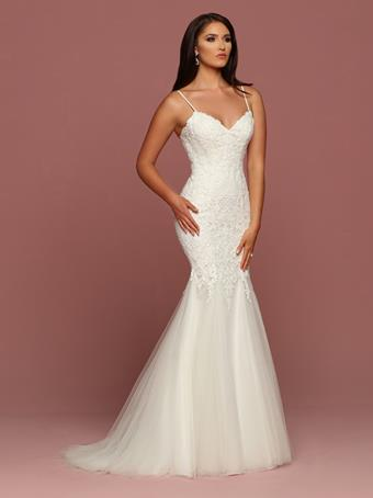 Davinci Bridal Style #50498