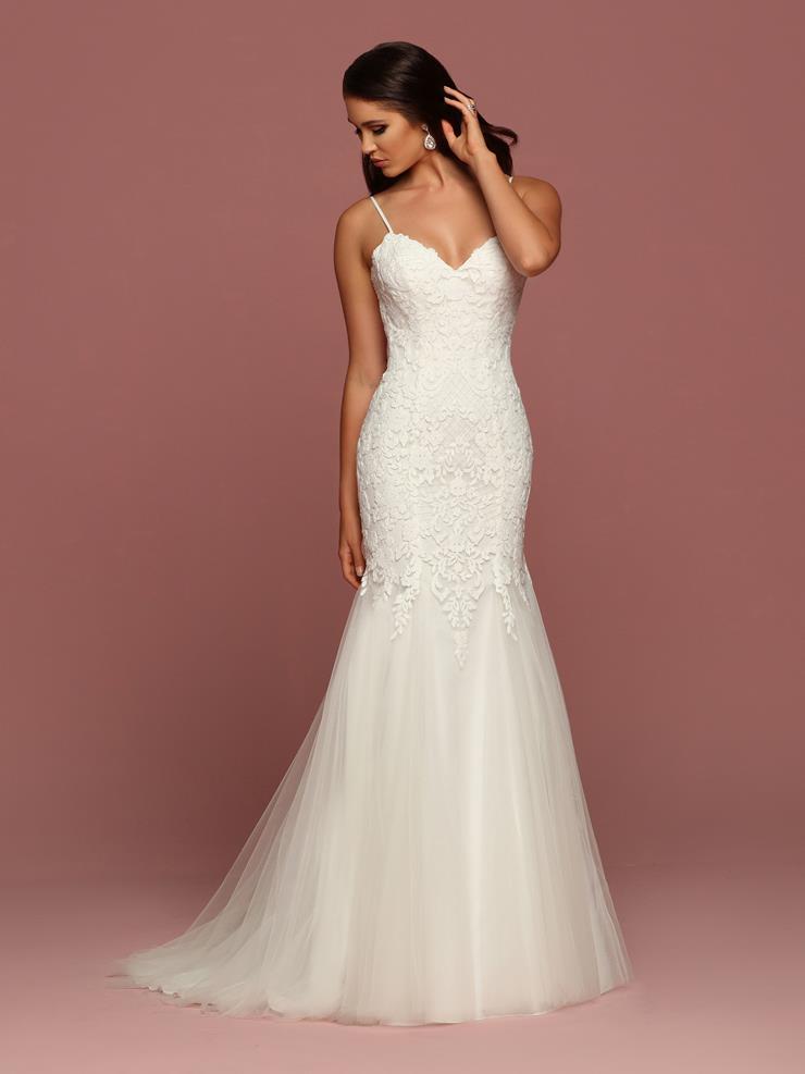Davinci Bridal Style #50498  Image