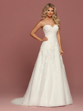 Davinci Bridal Style #50499