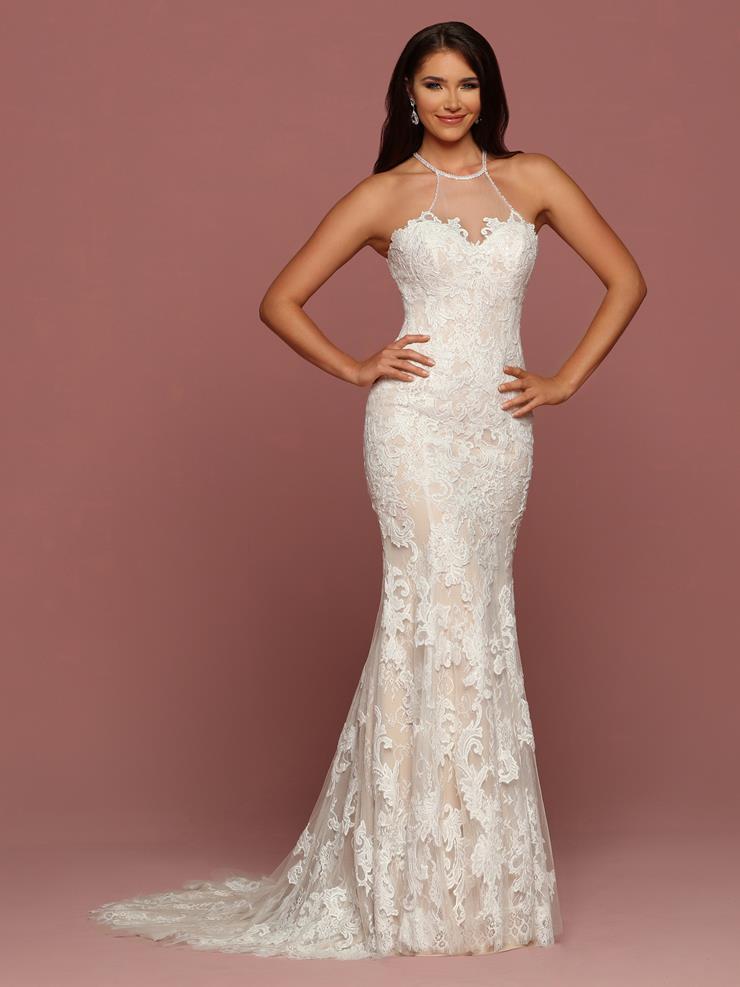 Davinci Bridal Style #50500  Image