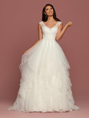 Davinci Bridal Style #50501