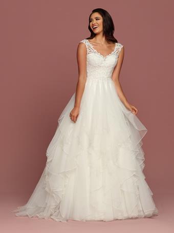 Davinci Bridal  50501