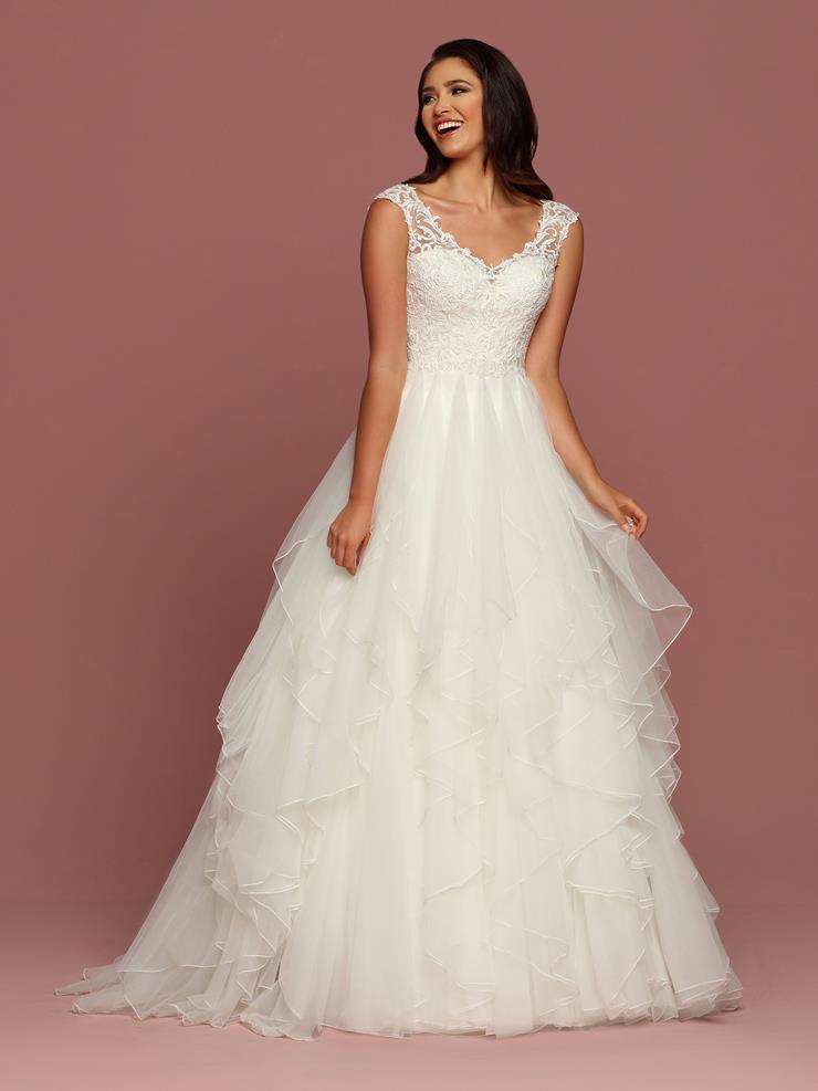 Davinci Bridal Style #50501  Image