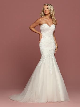 Davinci Bridal Style #50502