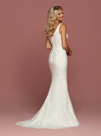 Davinci Bridal  50504