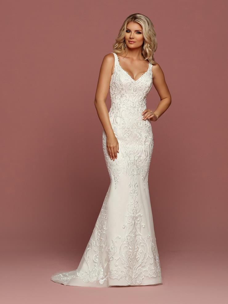 Davinci Bridal Style #50504  Image