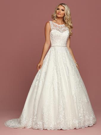 Davinci Bridal Style #50506
