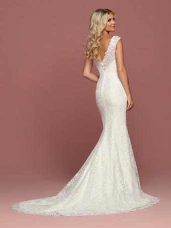 Davinci Bridal Style #50507