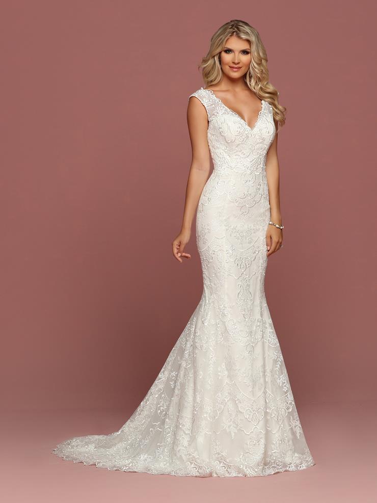 Davinci Bridal Style #50507  Image