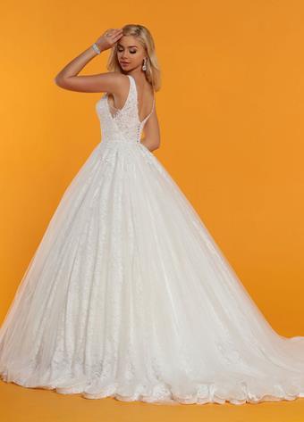 Davinci Bridal Style #50510