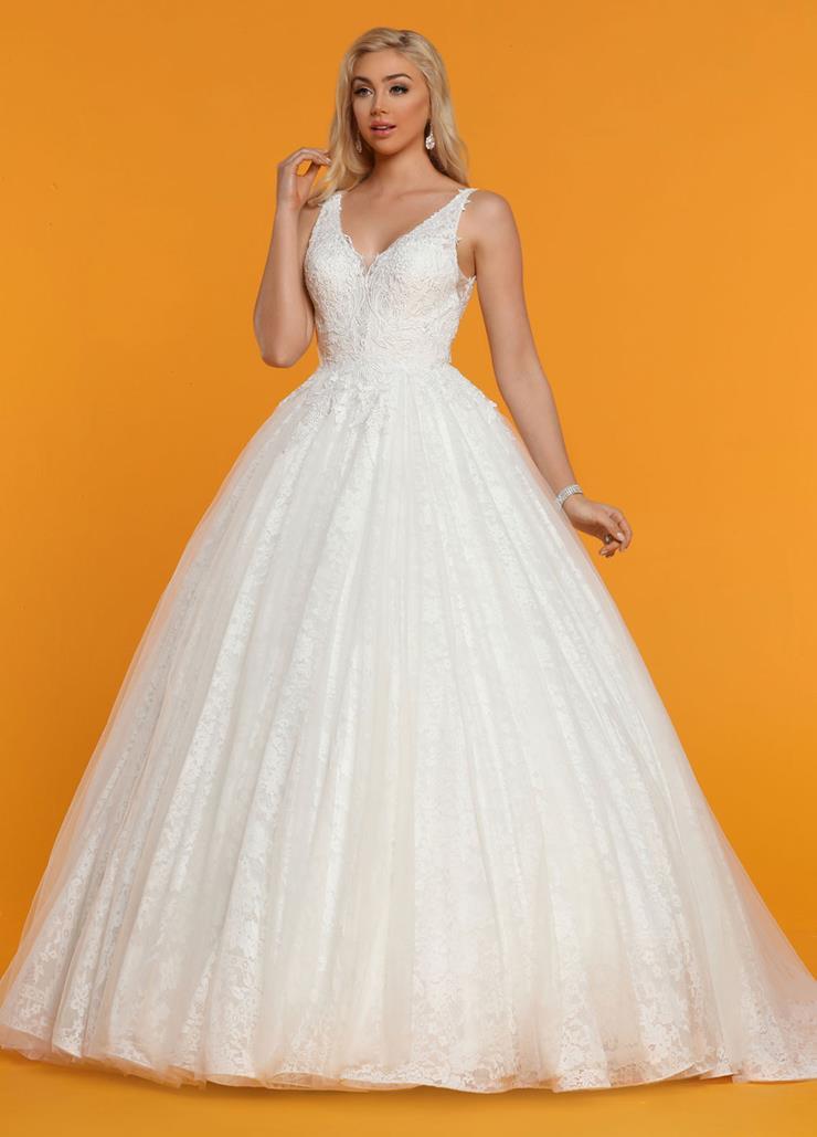 Davinci Bridal Style #50510  Image