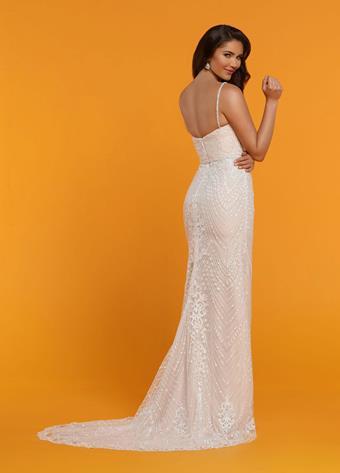Davinci Bridal Style #50511
