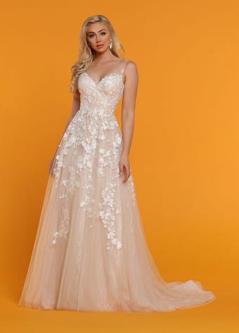 Davinci Bridal Style #50513