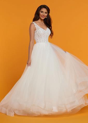Davinci Bridal Style #50514