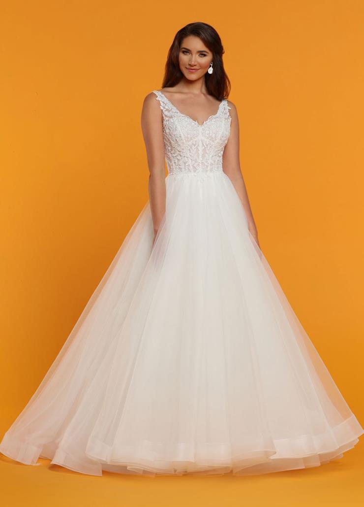 Davinci Bridal Style #50514  Image