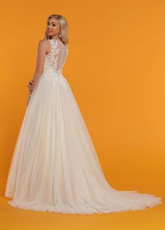 Davinci Bridal  50515
