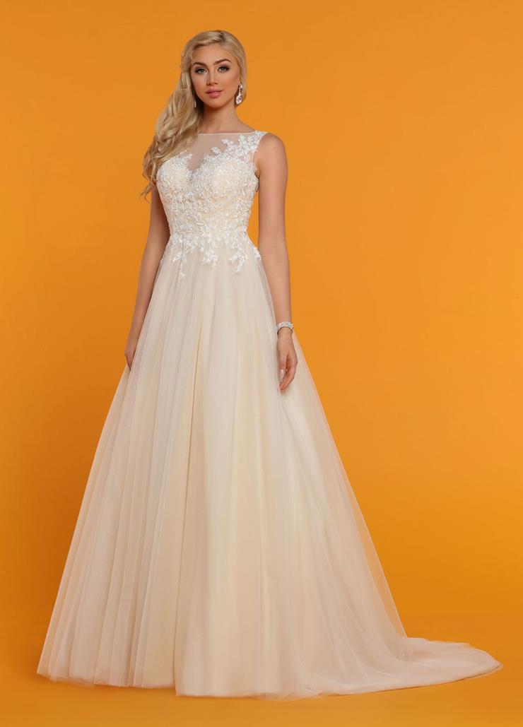 Davinci Bridal Style #50515  Image