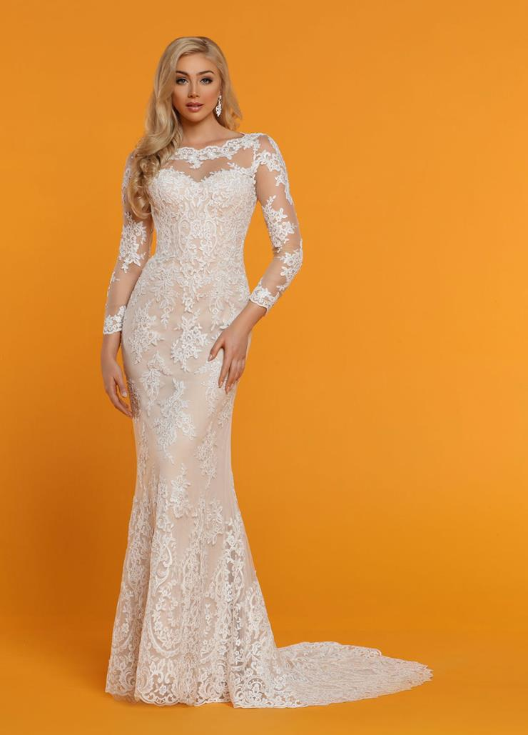 Davinci Bridal Style #50516  Image
