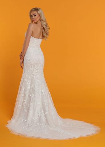 Davinci Bridal Style #50518