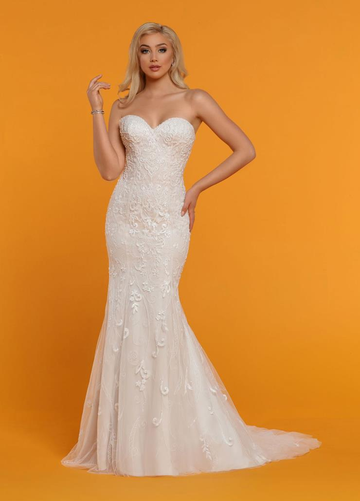Davinci Bridal Style #50518  Image