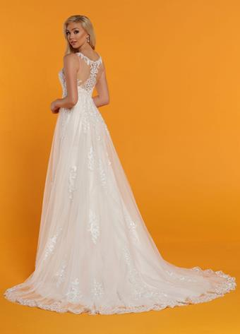 Davinci Bridal  50519