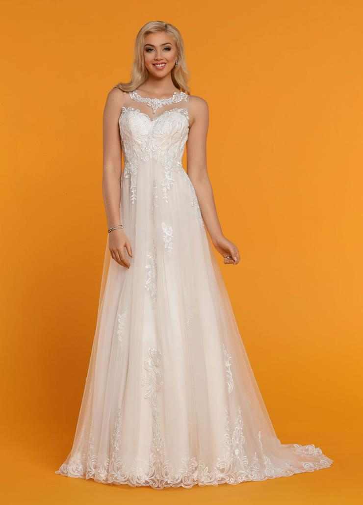 Davinci Bridal Style #50519  Image
