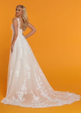 Davinci Bridal Style #50521