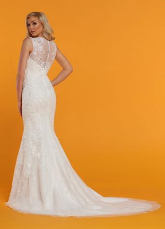 Davinci Bridal Style #50523