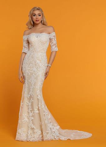 Davinci Bridal  50529