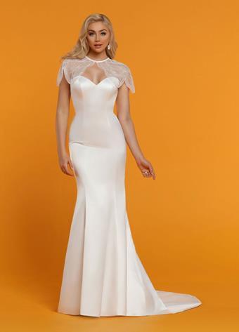 Davinci Bridal Style #50533