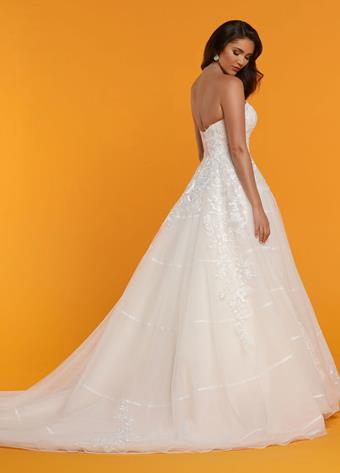 Davinci Bridal  50535