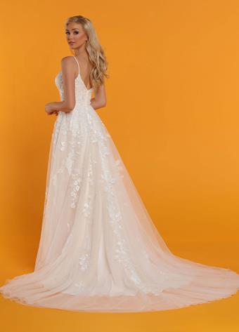 Davinci Bridal Style #50536