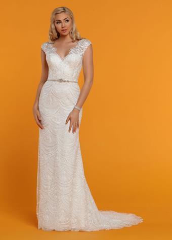 Davinci Bridal  50540